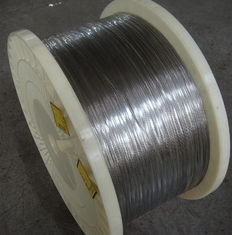 302 304 316 316L Stainless Steel Wire Smooth Surface For Construction